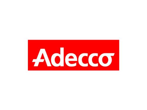 Logo ADECCO ARGENTINA SA