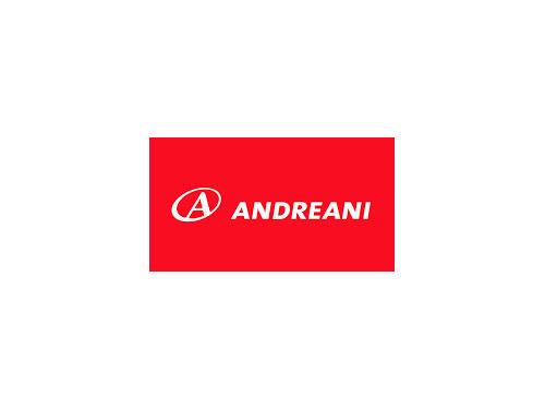 Logo CORREO ANDREANI SA
