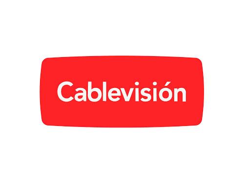 Logo CABLEVISION SA