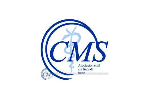 Logo CIRCULO MEDICO DE SALTA