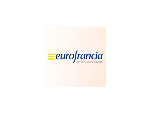 Logo EUROFRANCIA SA