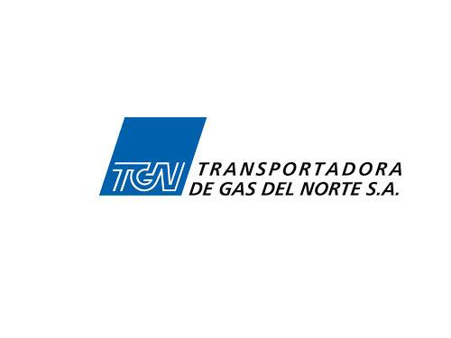 Logo GAS DEL NORTE SOCIEDAD ANONIMA