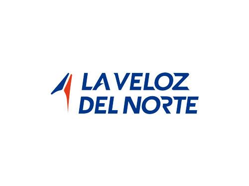 Logo LA VELOZ DEL NORTE SA