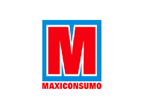 Logo MAXICONSUMO SA