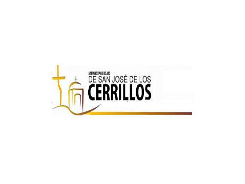 Logo MUNICIPALIDAD DE CERRILLOS