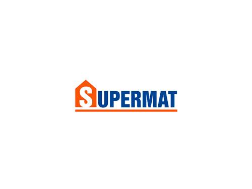 Logo SUPERMAT SA