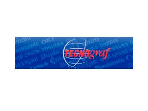 Logo TECNOGRAF SA